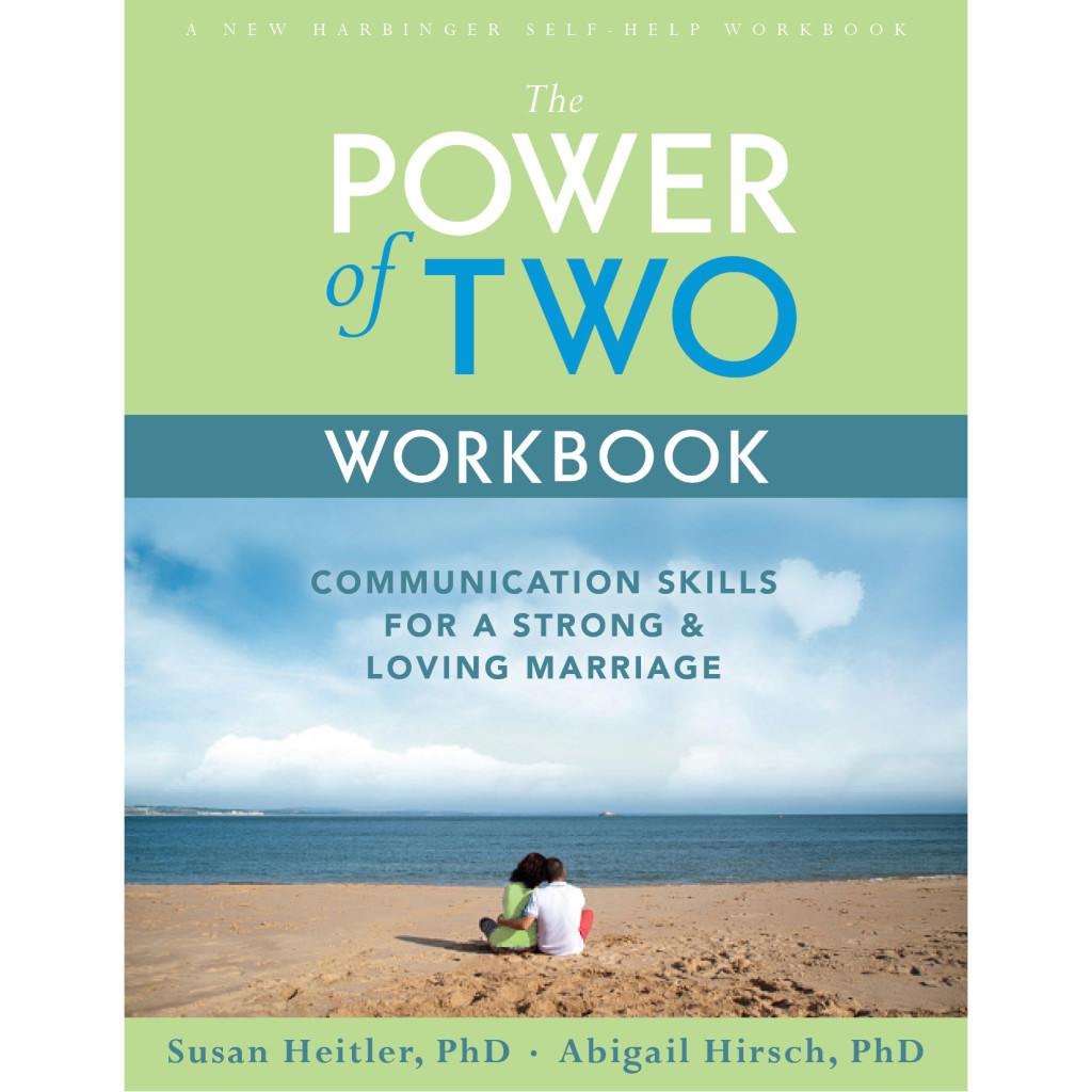 Power of Two Workbook: Communication Skills for a Strong and ...